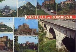 Castelli Di Romagna - Monte Fiore - Monte Bello - S.arcangelo Di Romagna - Toriana - Bertinoro - Savignan O Ponte Sul Ru - Non Classificati
