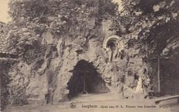Izegem, Iseghem, Grot Van O.L.Vrouw Van Lourdes (pk51742) - Izegem