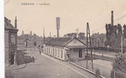 Izegem, Iseghem, La Gare (pk51744) - Izegem