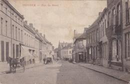 Izegem, Iseghem, Rue De Gand (pk51746) - Izegem