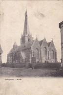 Emelghem, Emelgem, Kerk (pk51747) - Izegem