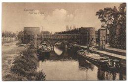 Tournai - Pont Des Trous - Tournai