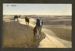 CP-SAHARA - Sahara Occidental
