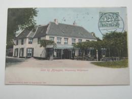 Carte Postale  , Briefkaart , LENT  Bij NIJMEGEN - Nijmegen