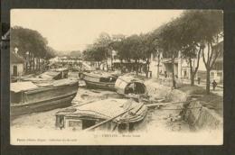 CP-CHOLON - Marée Basse - Viêt-Nam