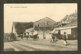 CP-Une Rue De CHOLON - Viêt-Nam