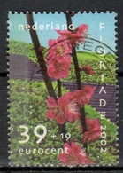 NL+ Niederlande 2002 Mi 1996 Kirschblüte - Gebruikt