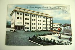 Centro Scolastico Nazionale - Luigi Settembrini - Cicciano - Napoli   SCUOLA SCHOOL  NON VIAGGIATA - Scuole