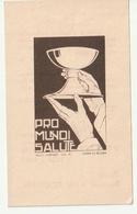 Priester Jubileum Pastoor Raymond VAN STAPPEN 1928- 1953 Imalit Maredret 106 A - Images Religieuses