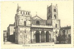 MONREALE.- Cattedrale - Palermo