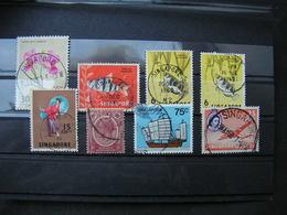 Singapore  Kl Lot - Singapur (1959-...)