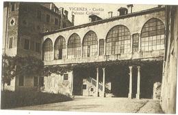 VICENZA. - Vicenza