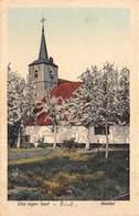 Nederland  Gelderland  Tiel  Ons Eigen Land  Bloeitijd Kerk   I 4660 - Tiel