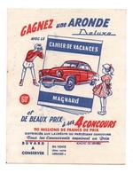 Gagnez Une Aronde De Luxe Cahier De Vacances Magnard - Autres