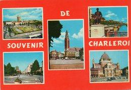 CARTOLINA - Charleroi