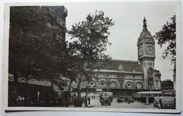 GARE DE LYON - PARIS - 1945 - Metro, Estaciones