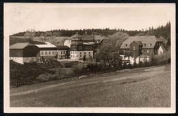 C0131 - Kretscham Rothensehma - Neudorf - Genesungsheim Der SVA Sachsen - Martin Bach Sehma - Sehmatal