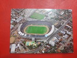 Une Carte Un Stade Aztèque Depuis L'air - Storia Postale