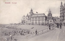 Oostende, Ostende, Kursaal (pk51815) - Oostende