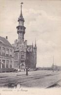 Oostende, Ostende, Le Pilotage (pk51818) - Oostende