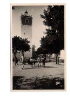 B9214 ALGERIA - NABEUL - UNE MOSQUÉE PHOTOPOSTCARD EDITION PHOTO AFRICAINES - Algeria