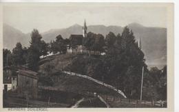 AK 0094  Schliersee ( Weinbergkirchlein ) - Verlag Roth Um 1910-20 - Schliersee