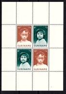 Surinam 1963  Mi.nr.:Block 2 Für Das Kind  Neuf Sans Charniere / MNH / Postfris - Surinam