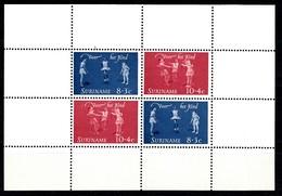 Surinam 1964  Mi.nr.:Block 3 Für Das Kind  Neuf Sans Charniere / MNH / Postfris - Surinam