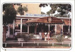 72230274 Ouagadougou Hotel Independance Hall D'Entree Ouagadougou - Burkina Faso