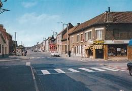 Annoeullin  La Grand'rue  - Tabac Le Chiquito - - France