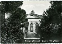 CALDOGNO  VICENZA  Villa Nordera Architetto Palladio - Vicenza