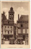 St-Quentin - Le Beffroi - Saint Quentin