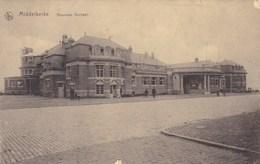 Middelkerke, Nouveau Kursaal (pk51867) - Middelkerke