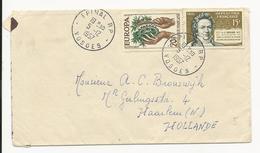 Cover * France * 1957 * Epinal * Vosges - Frankreich