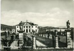 MONTECCHIO MAGGIORE  VICENZA  Villa Cordellina Bissaro Ora Marzotto - Vicenza
