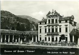 BASSANO DEL GRAPPA  VICENZA  Villa Gradenigo Ora Michiel - Bianchi - Vicenza