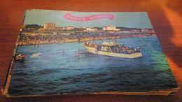 Cartolina: Punta Marina Viaggiata (a31) - Non Classificati