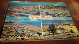 Cartolina: Misano Brasile Viaggiata (a31) - Non Classificati