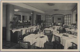 Bristol Luzern - Veget. Restaurant Und Tea Room Beim Bahnhof - LU Lucerne