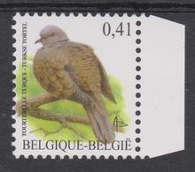 BE 2002 - BUZIN - N° 3135 XX  - Tourterelle Turque - 1985-.. Oiseaux (Buzin)