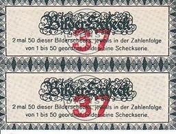 Bilderscheck Cigaretten-Bilderdienst Hamburg Bahrenfeld - Ca. 1935 (38012) - Alte Papiere
