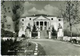 DUEVILLE  VICENZA  Palazzo Casarotto - Vicenza