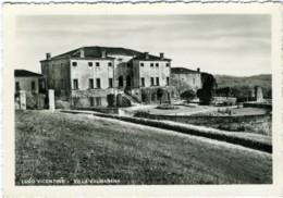 LUGO VICENTINO  VICENZA  Villa Godi Valmarana  Architetto Palladio - Vicenza