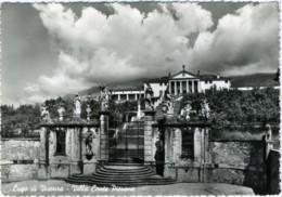 LUGO VICENTINO  VICENZA  Villa Conte Piovene - Vicenza