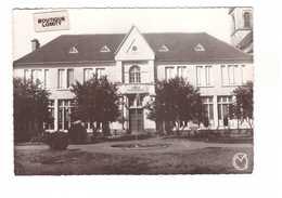 58 Corbigny Ecole Maternelle CPSM GF - Corbigny