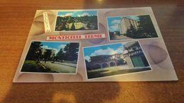 Cartolina: Monticelli Terme  Viaggiata (a31) - Non Classificati