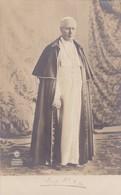 PAPA POPE PIO X. DOSIO & C FOT. CIRCA 1900s- BLEUP - Pausen