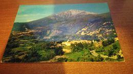 Cartolina: Monte Cesarole  Viaggiata (a31) - Non Classificati
