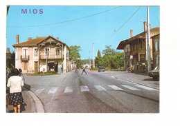 33 Mios Rue Principale Voiture Auto Automobile - Frankrijk