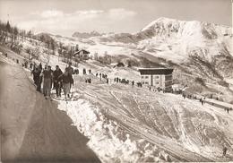 368/FG/18 - ALPINISMO - SCOPELLO MERA (VERCELLI) - Campi Sport Invernali - Vercelli